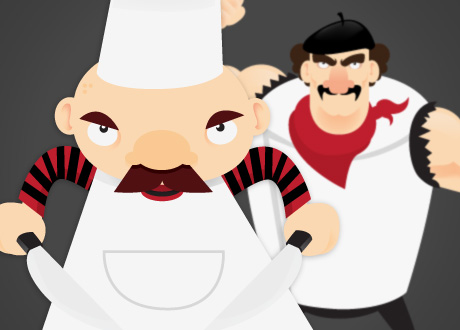 Chef Fighters
